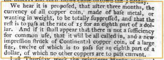 July 3, 1776, The Pennsylvania Gazette