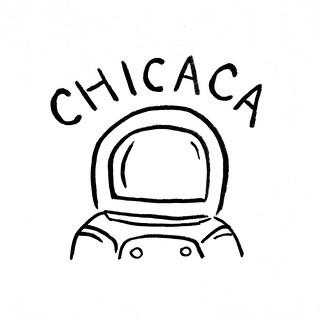 CHICACA【Chicaca What What】一個不是很專業的插畫家展覽!!