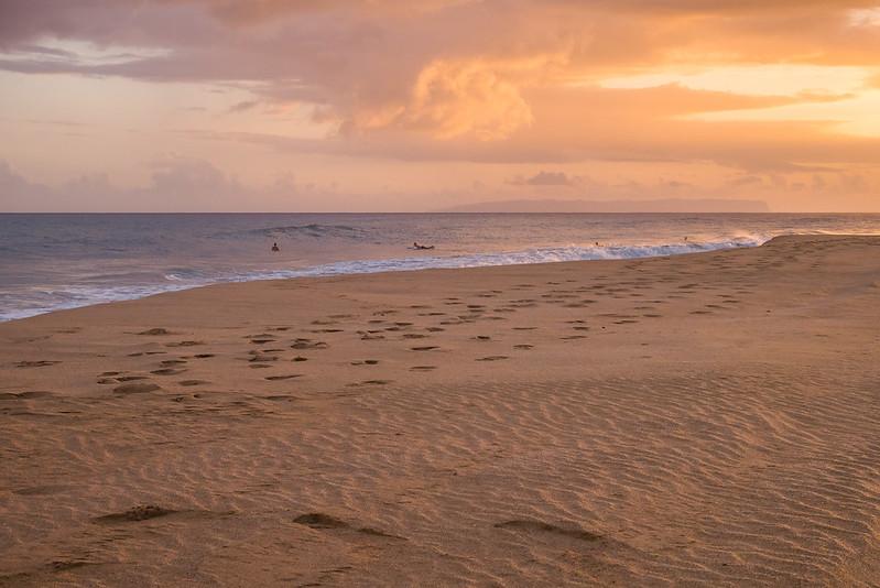 Polihale State Park - Kauai - Hawaii