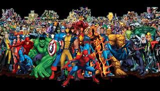 美漫達人聊漫畫:除了「復仇者聯盟」MARVEL 超級英雄還有哪些團隊?