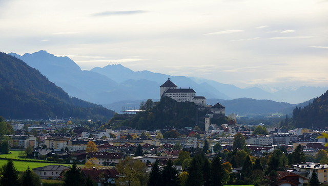Castle of Kufstein, Sony SLT-A65V, Sony DT 16-105mm F3.5-5.6 (SAL16105)
