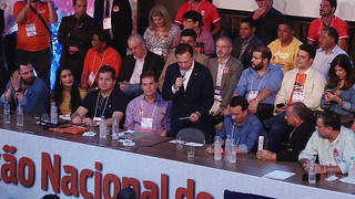 Convenção Nacional do Solidariedade