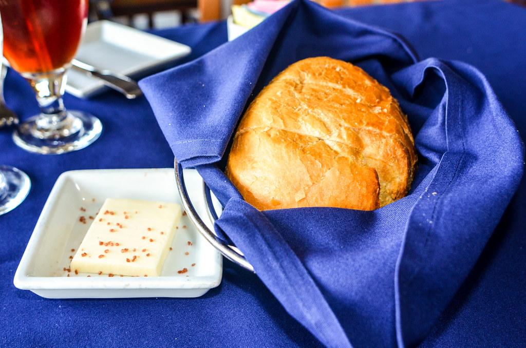 Narcoossees bread