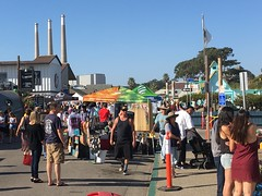 Morro Bay Harbor Festival Has a Great Turnout This Year