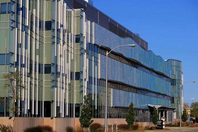 University of Wisconsin Milwaukee School of Freshwater Sciences