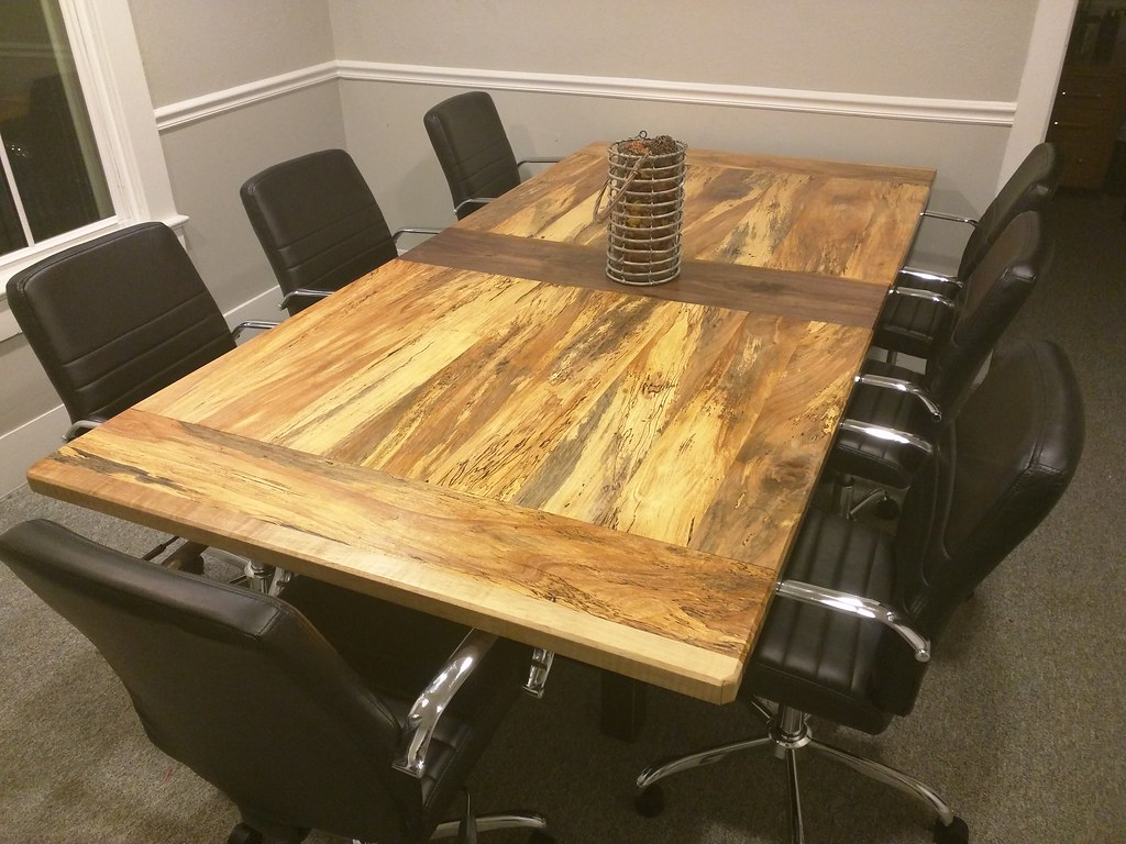 Conference Table Build Done Ars Technica OpenForum - Build a conference table