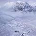 Buachaille Etive Beag, Glencoe by Billy Currie