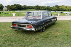 Citroën DS 21 Présidentielle - 1968