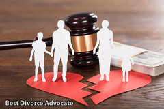 Divorce Advocate in Bhubaneswar  | Best Family  Lawyer