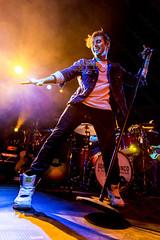 Jorge Blanco (R5 - New Addictions Tour)