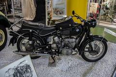 BMW Motocicleta