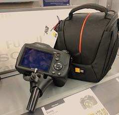 My Camera and Bag