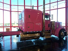 Prowler Truck.