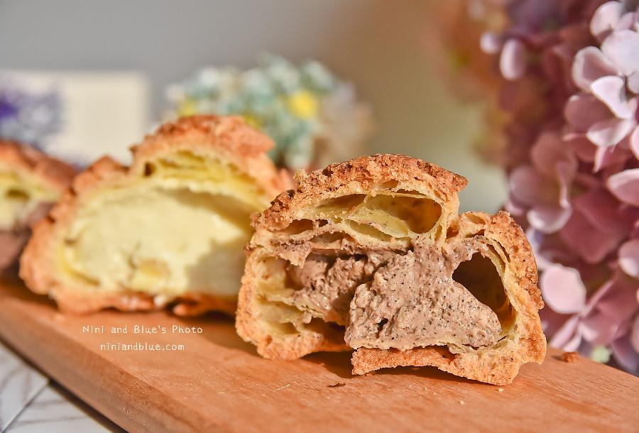 台中麵包推薦品麵包36