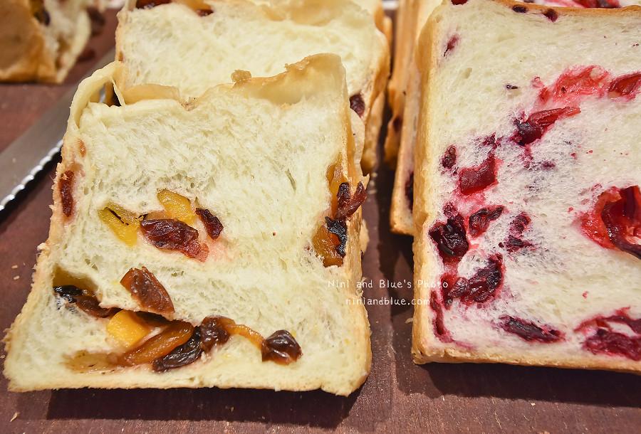 台中麵包推薦品麵包21