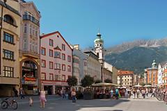 Innsbruck - Altstadt (12) - Maria-Theresien-Strasse