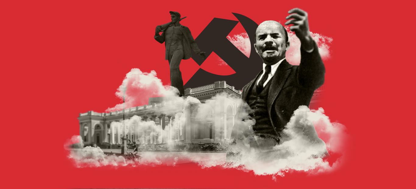 O processo histórico e as contradições do desenvolvimento do capitalismo mundial