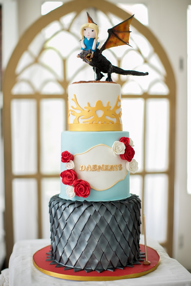 game of thrones cake (7)