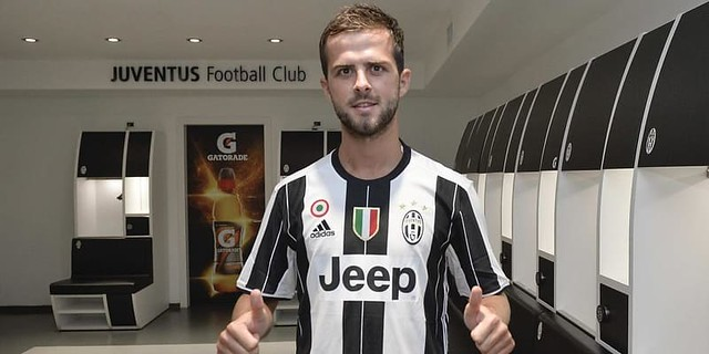 Selamat Kepada Semua Pemain Juventus Ungkap Miralem Pjanic