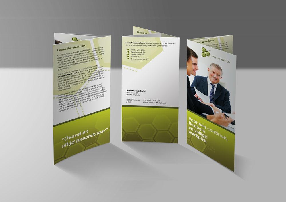 Lease uw werkplek brochure 2