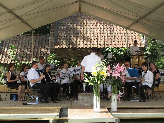 Concerten in Openluchtmuseum Eynderhoof in Nederweert-Eind
