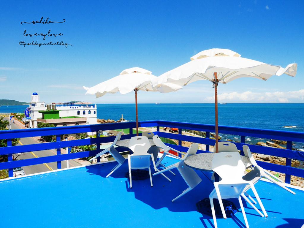 基隆海景餐廳推薦私人島嶼MYKONOS (7)