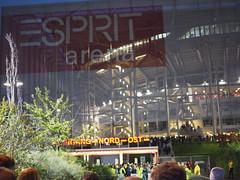 Fortuna Düsseldorf ./. MSV Duisburg