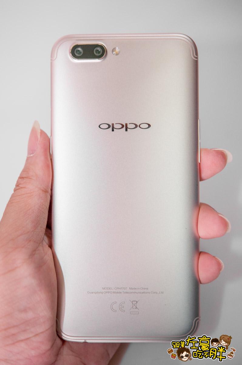 OPPO R11開箱-11