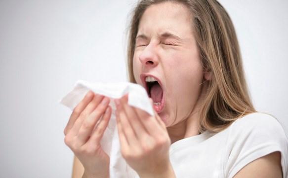 Obat Alergi Hidung Bersin Bersin