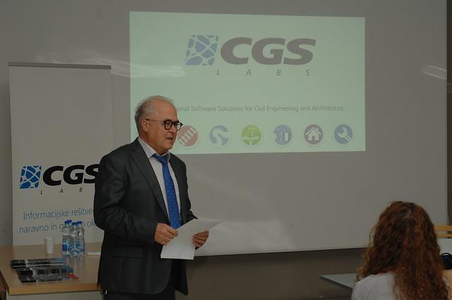 CGS Labs & GAF