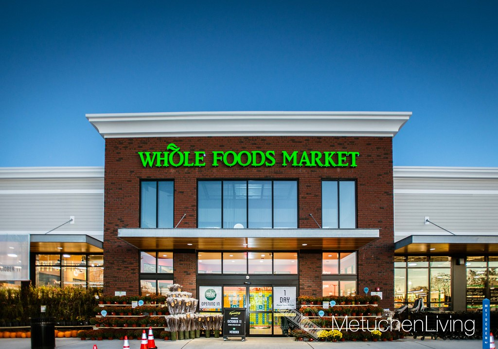 When Will Whole Foods In Metuchen Open
