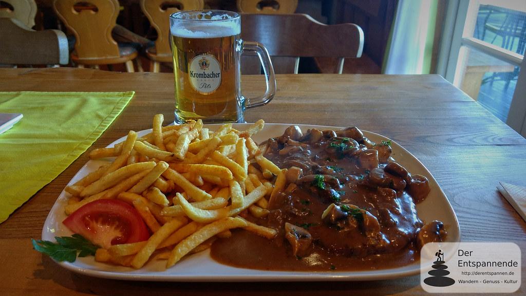 Pfalzblick vom Kastanienhof, Dannenfels