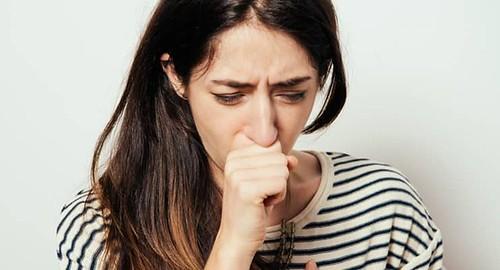 Obat Batuk Kronis Menahun