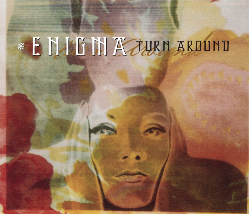 Enigma - Turn Around (Northern Lights Club Mix) [Trance, Progressive]