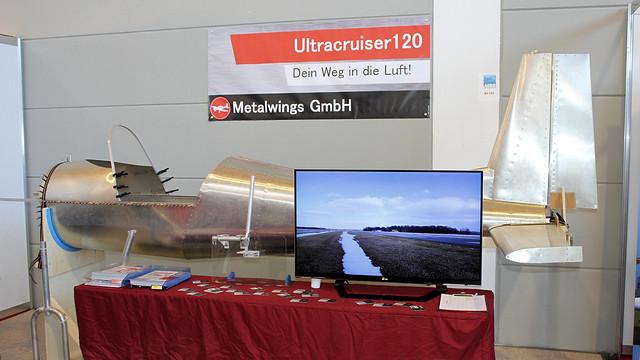 Ultracruiser 120