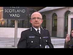 Scotland Yard confirma quatro mortes e até 20 feridos após ataque em Londres