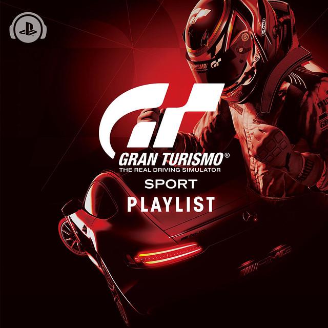 Best of Gran Turismo Playlist