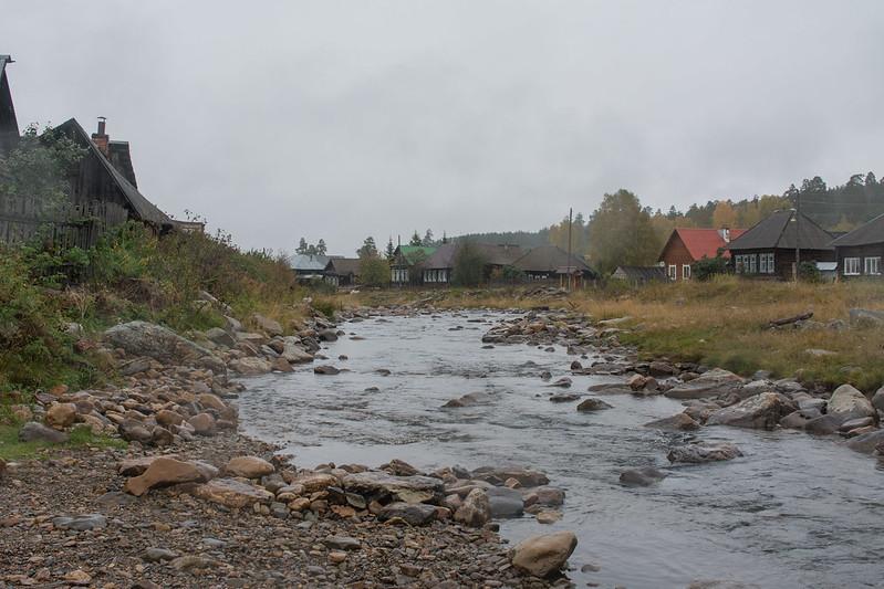 Tuluk River