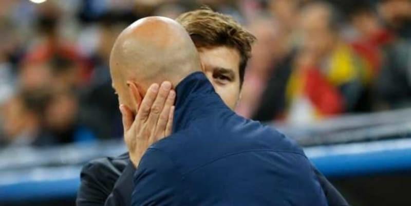 Real Madrid Pantau Terus Manajer Tottenham Hotspur