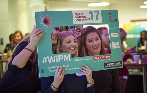 APM National Conference for Women in Project Management 2017