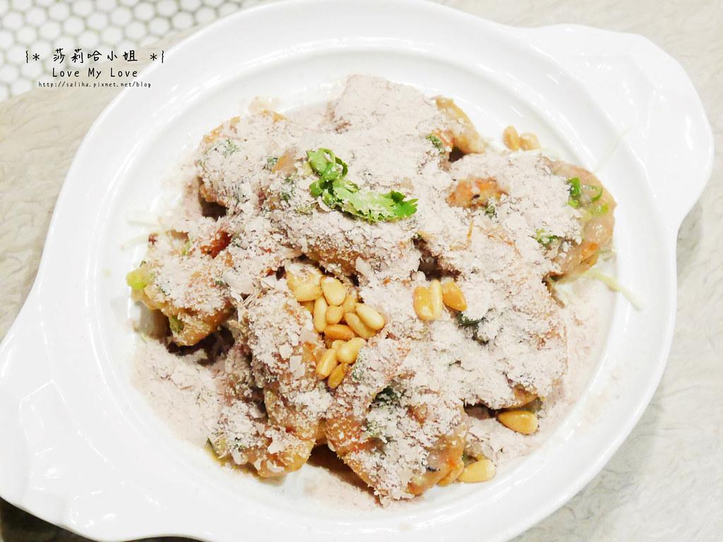 台北東區忠孝敦化站附近餐廳推薦參和院 (1)