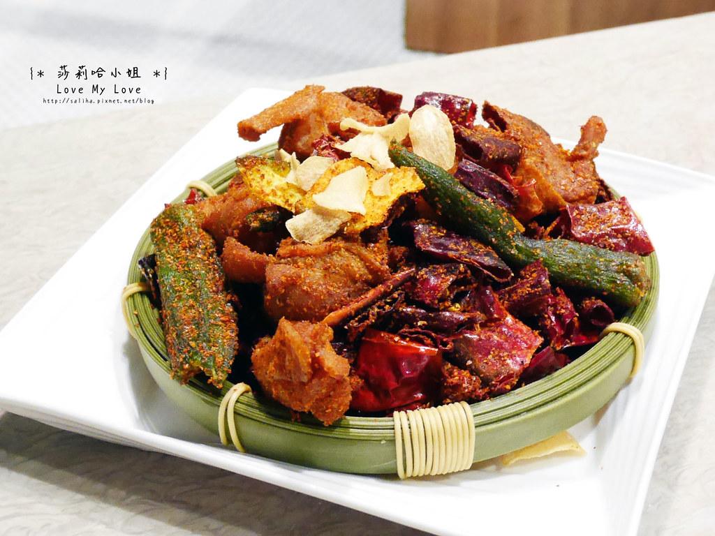 台北東區忠孝敦化站附近餐廳推薦參和院 (2)