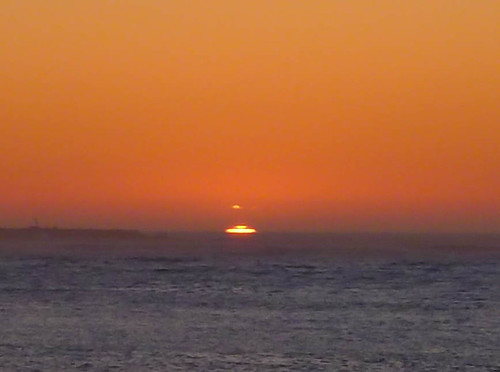 Sunset at Umpqua Point-006