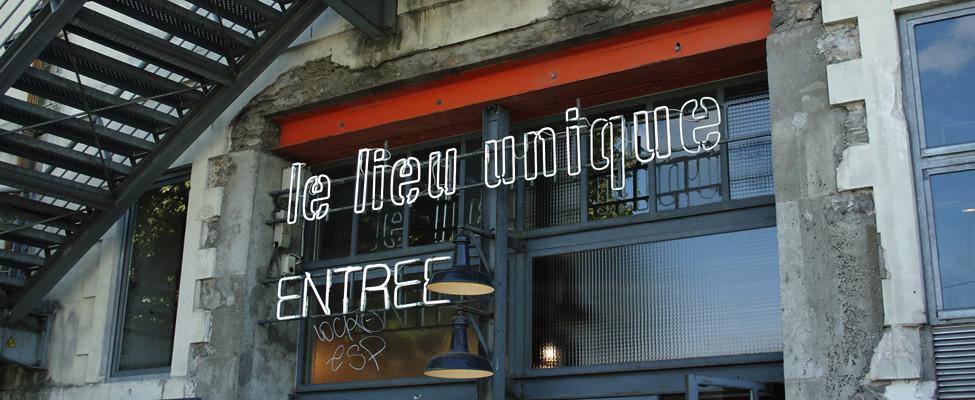 Stedentrip Nantes, eten en drinken in Nantes | Mooistestedentrips.nl