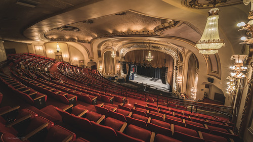 The Orpheum - Madison, Wisconsin