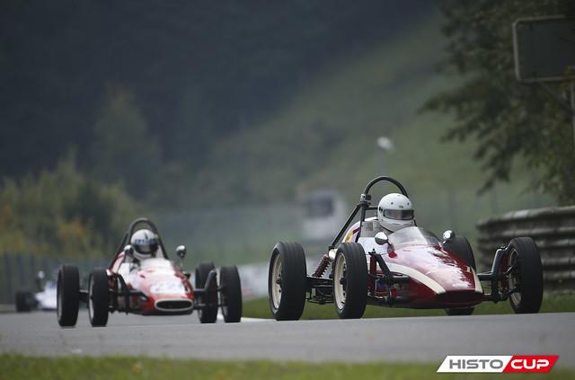 Finale Salzburgring 2017 Formel VAU