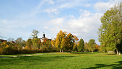 Schlosspark Sondershausen