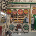 Ipswich Transport Museum-Cycle Shop