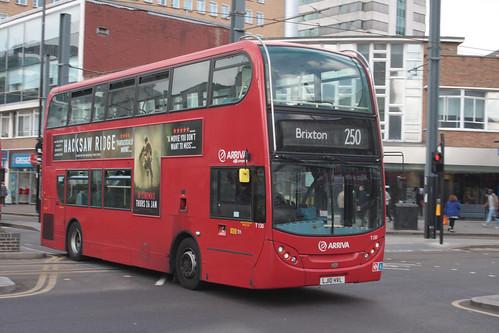 Arriva London T130 LJ10HVL