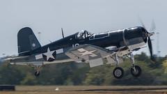 1945 GOODYEAR FG1D N451FG